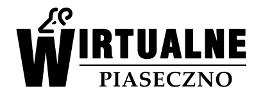 Wirtualne Piaseczno