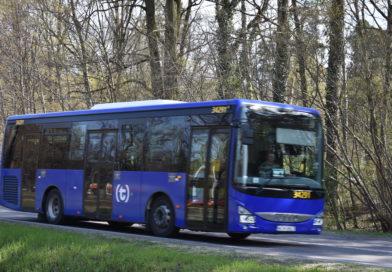 Od jutra ruszają kontrole w autobusach