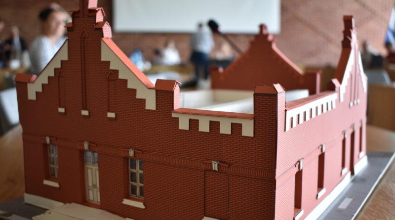 Czy Muzeum Wycinanki odmieni Mirków?