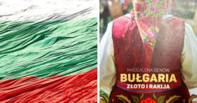 Bułgaria – Złoto i Rakija