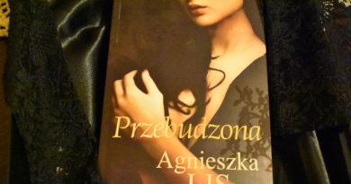 Agnieszka Lis – Przebudzona