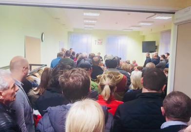 Warszawski ring ma przeciąć gminę Prażmów