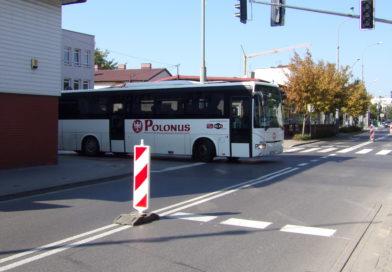 PKS Polonus zawiesza połączenia