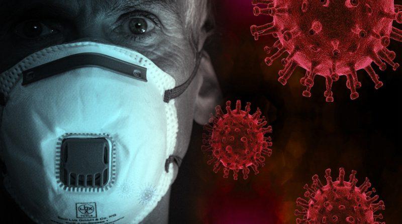Zaprzestano szczepień, przyszedł koronawirus