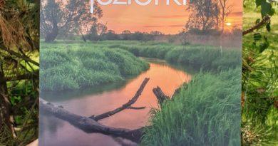 Startuje nowy magazyn – Kraina Jeziorki