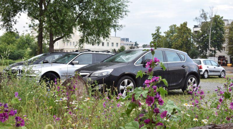 System Miejskich Parkingów Płatnych