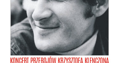 RETROSPEKCJA – Akustyczny koncert przebojów Krzysztofa Klenczona