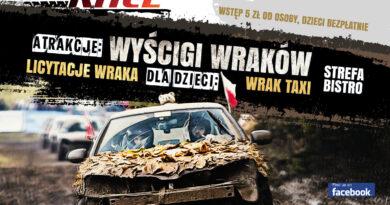 NEO Tools Mazowiecki Wrak Race, edycja 27