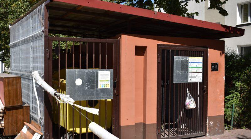 Opóźnienia w odbiorze odpadów komunalnych