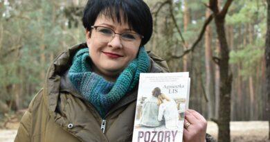 Agnieszka Lis – Pozory