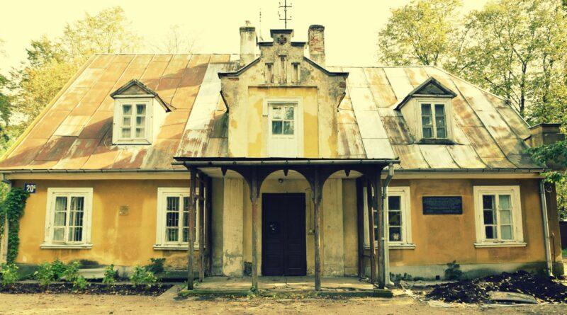 Jest pozwolenie budowlane na remont – Poniatówki