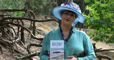 Agnieszka Lis – Guziki