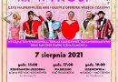 Operetka na wynos – trzy plenerowe koncerty