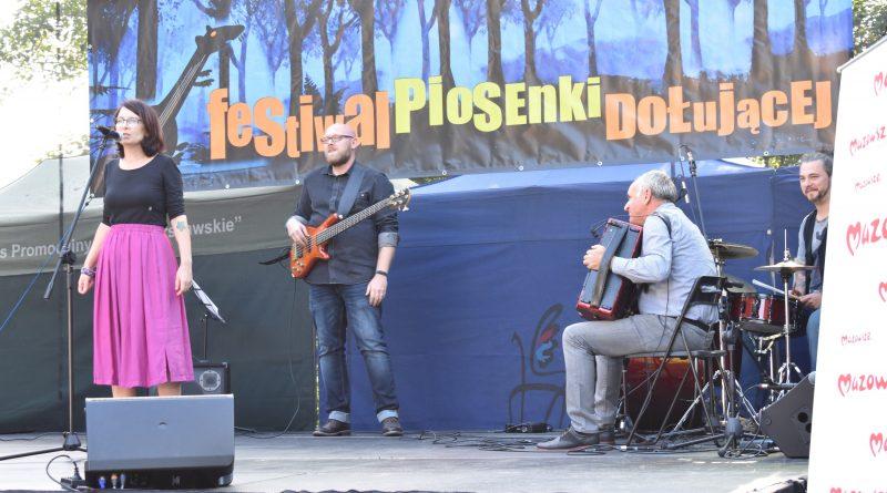 9 Festiwal Piosenki Dołującej za nami